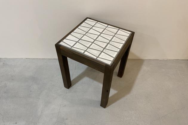 タイル テーブル 家具 インテリア